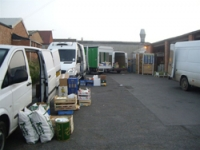 Pershore Produce Deliveries 2