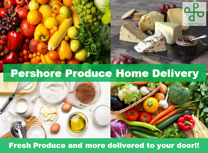 Pershore Produce (Fruit & Vegetables ) Ltd